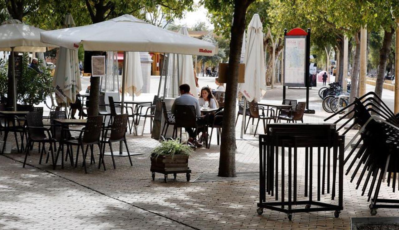 El Madroño, el pueblo de Sevilla al que el coronavirus no ha llegado en 8 meses de pandemia