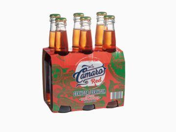 La marca de cerveza afectada