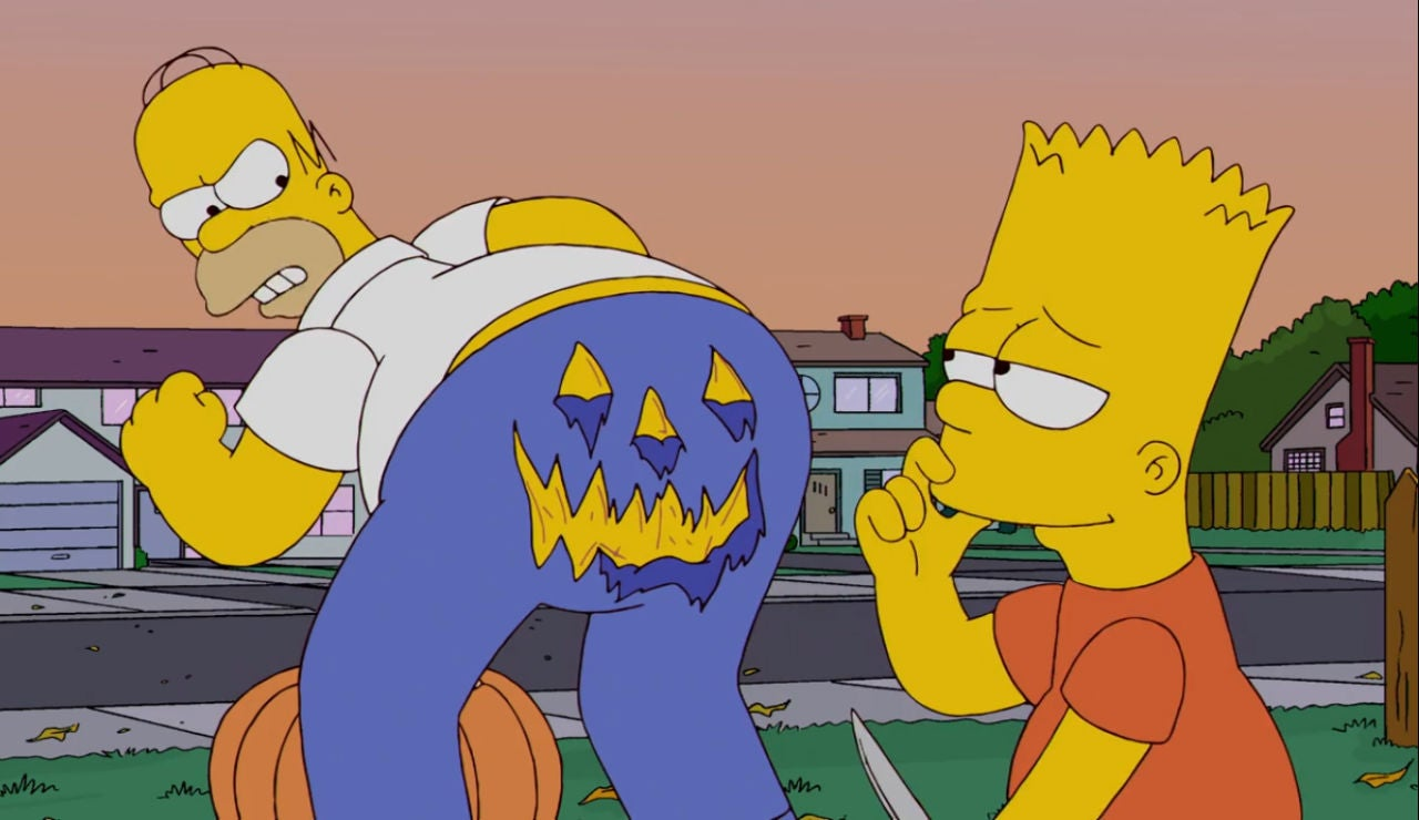 Halloween en Neox