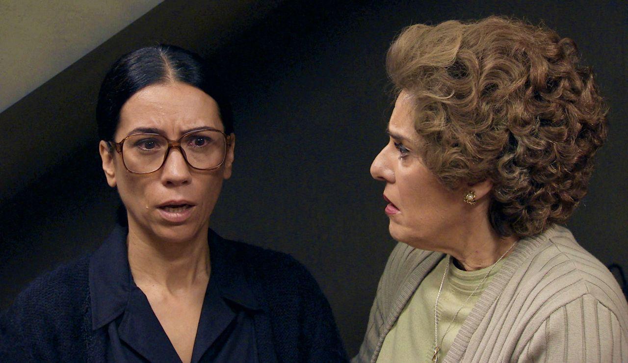 El vidente que ayuda a Manolita descubre una pista inédita sobre Marisol