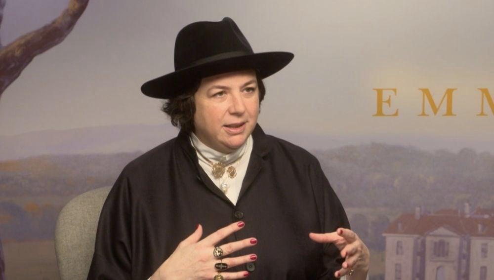 Entrevista a Autumn de Wilde, la directora de 'Emma'