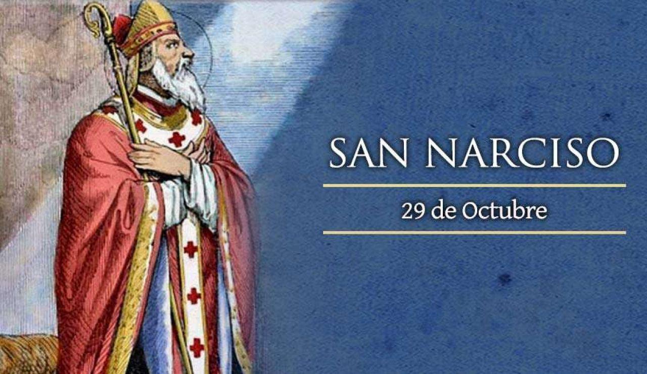 Santoral de hoy jueves 29 de octubre, ¿qué santos se celebran hoy?