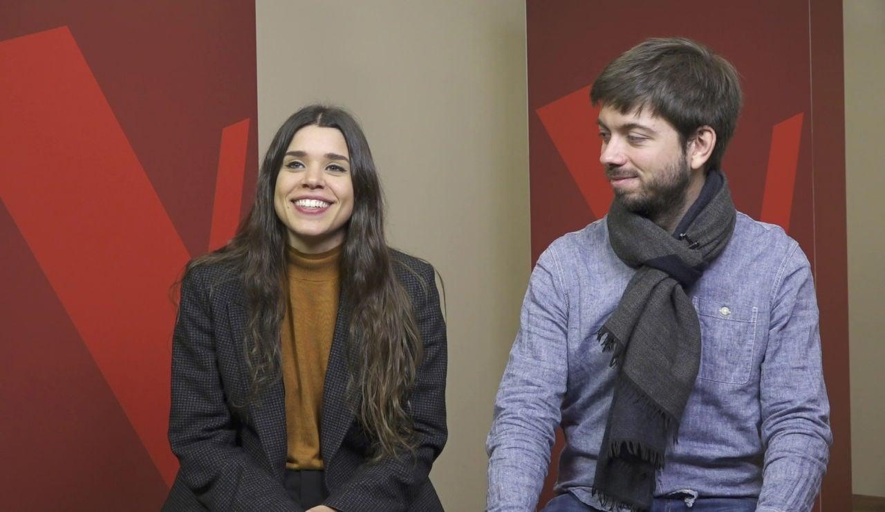 """Los consejos de Pablo López a su equipo antes de los Asaltos de 'La Voz': """"Todo lo que no es emocional no te hace sentir realización"""""""