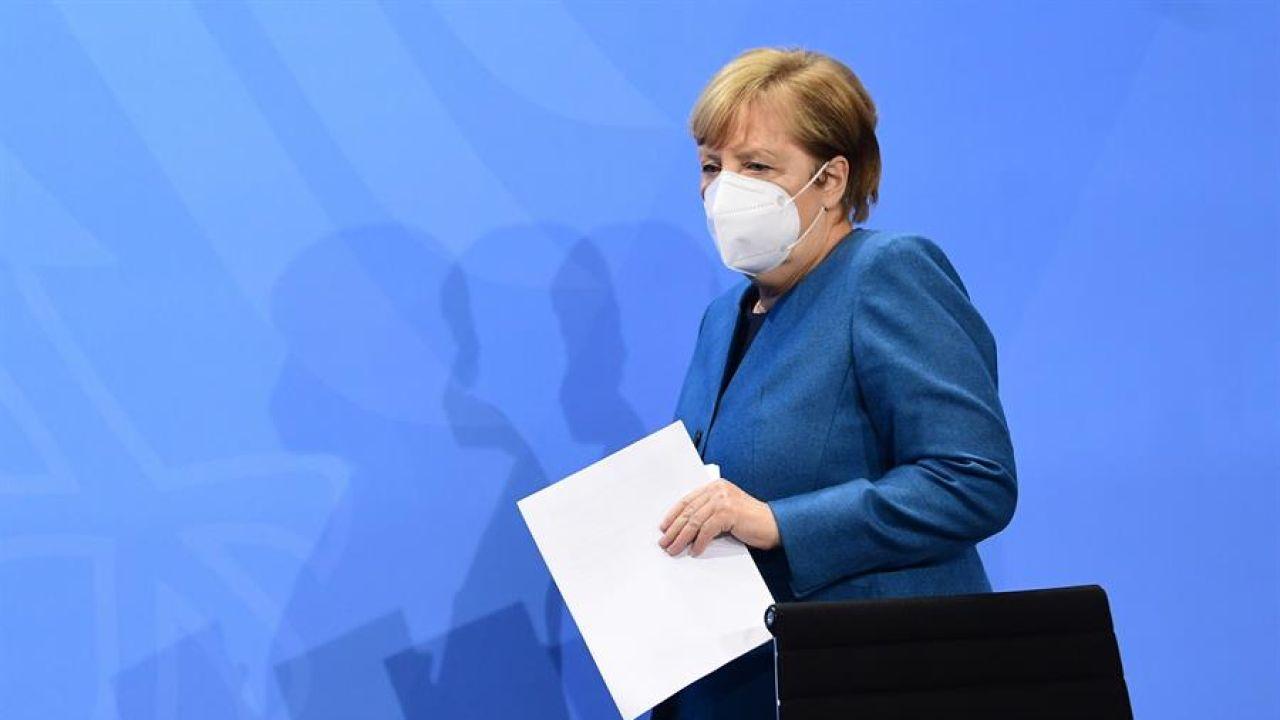 Se cumplen 15 años de la victoria de Angela Merkel, la primera mujer canciller de Alemania