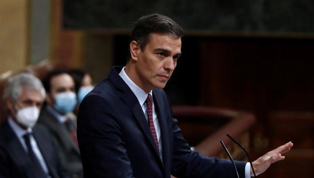 A3 Noticias 1 (28-10-20) El PSOE acepta la propuesta de ERC de comparecer cada dos meses en el Congreso por el estado de alarma
