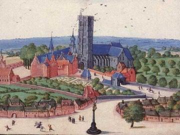 Abadía de Marchiennes