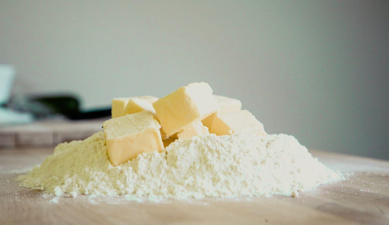 Aprende a hacer pasta quebrada para cualquier tipo de tarta