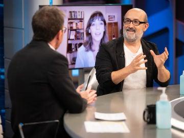 El secreto de Javier Cámara destapado por Belén Cuesta: la famosa película que rechazó hacer y ahora se arrepiente