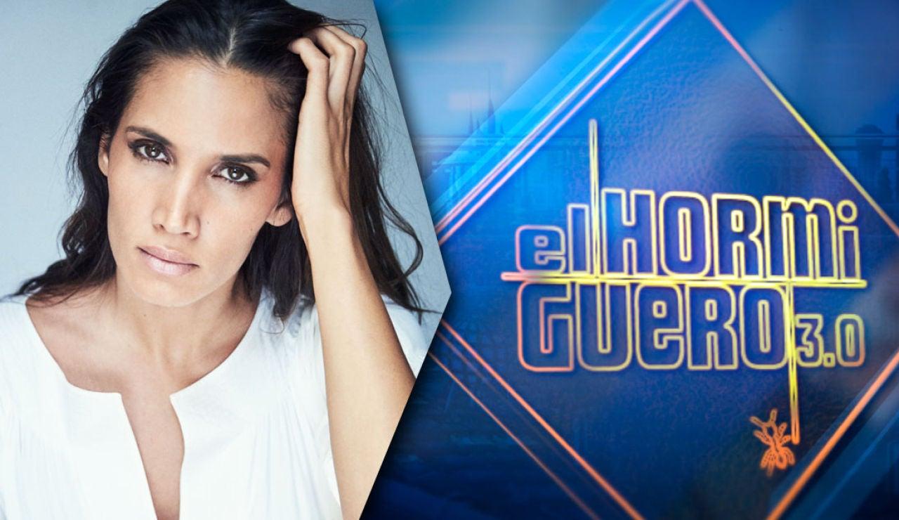 La cantante India Martínez visita 'El Hormiguero 3.0' el lunes 2 de noviembre