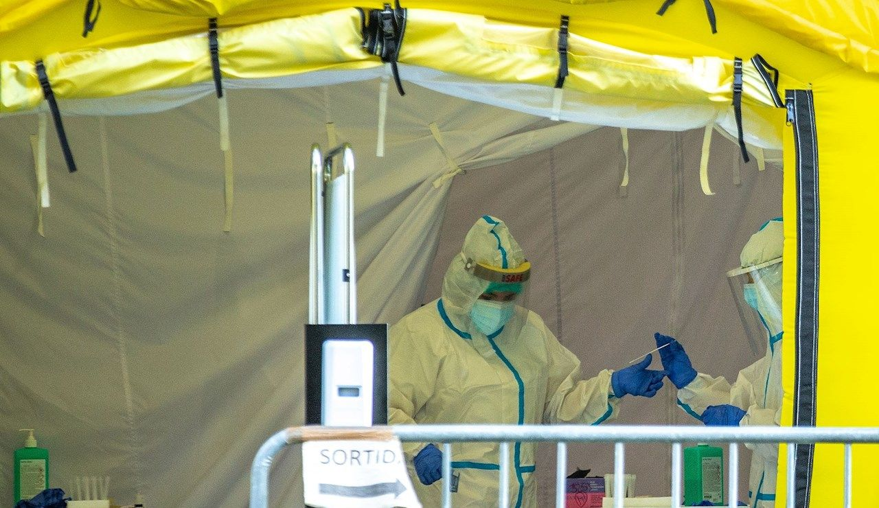 Coronavirus, cierre de Madrid y confinamiento en España: casos, estado de alarma y última hora de la Covid-19