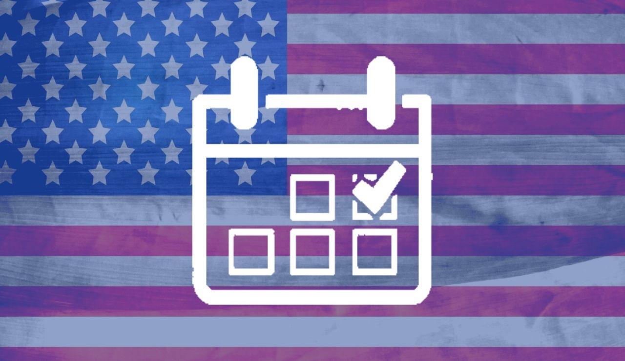 Calendario Elecciones Estados Unidos 2020: Fechas de las elecciones presidenciales