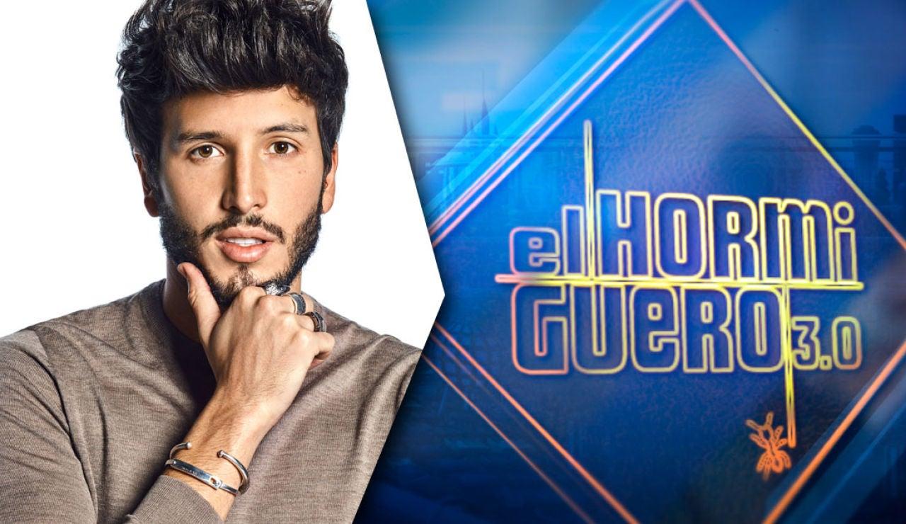 El jueves, Sebastián Yatra visitará por primera vez 'El Hormiguero 3.0'