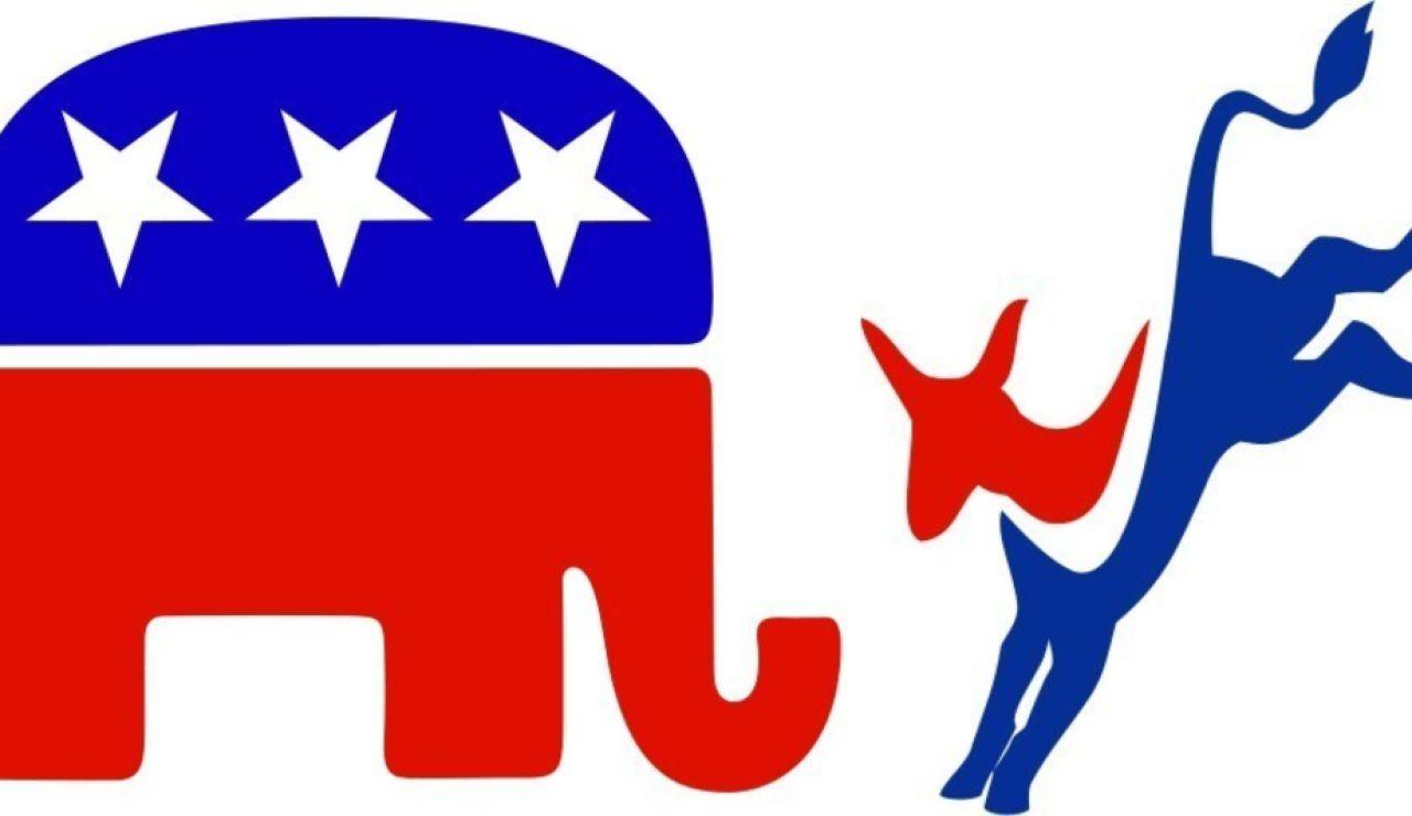 Diferencias entre republicanos y demócratas