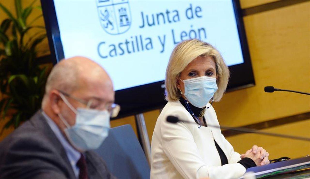 Gobierno de Castilla y León