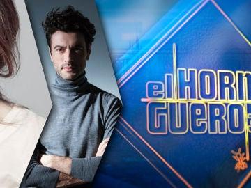 El miércoles, Blanca Suárez y Javier Rey se divertirán en 'El Hormiguero 3.0'