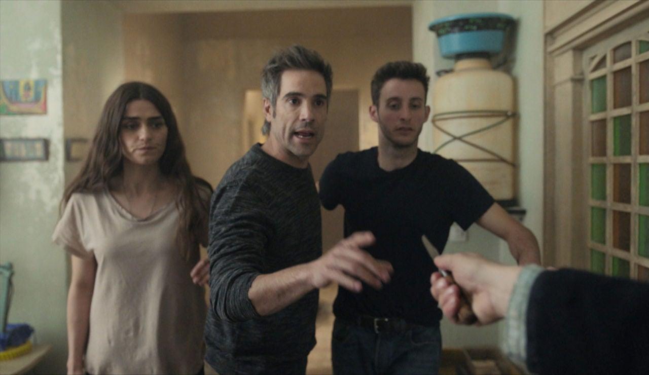 """Los padres de Sergio se enfrentan a Julia y Hugo: """"Nos robaron a nuestro hijo, se va con nosotros"""""""
