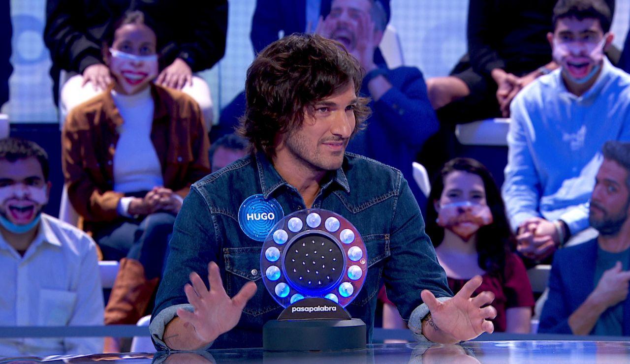 """""""Te quejas por todo"""": Roberto Leal contesta al reproche de Hugo Salazar en el duelo musical contra José Luis Gil"""