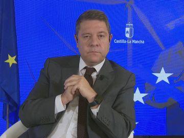 """Emiiano García-Page, sobre el cierre de Madrid por días: """"Si se lo hubiera hecho a los independentistas estaríamos gritando"""""""
