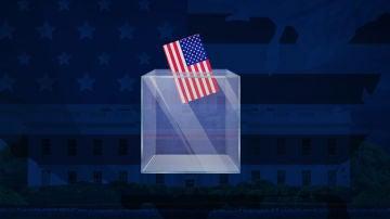 Elecciones EEUU 2020: Peso del voto por correo y voto anticipado en las elecciones de Estados Unidos