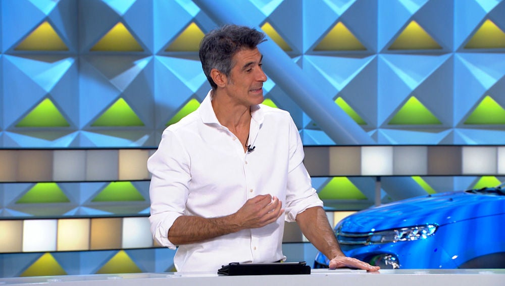 Jorge Fernández confiesa la espinita que tiene clavada desde hace mucho tiempo