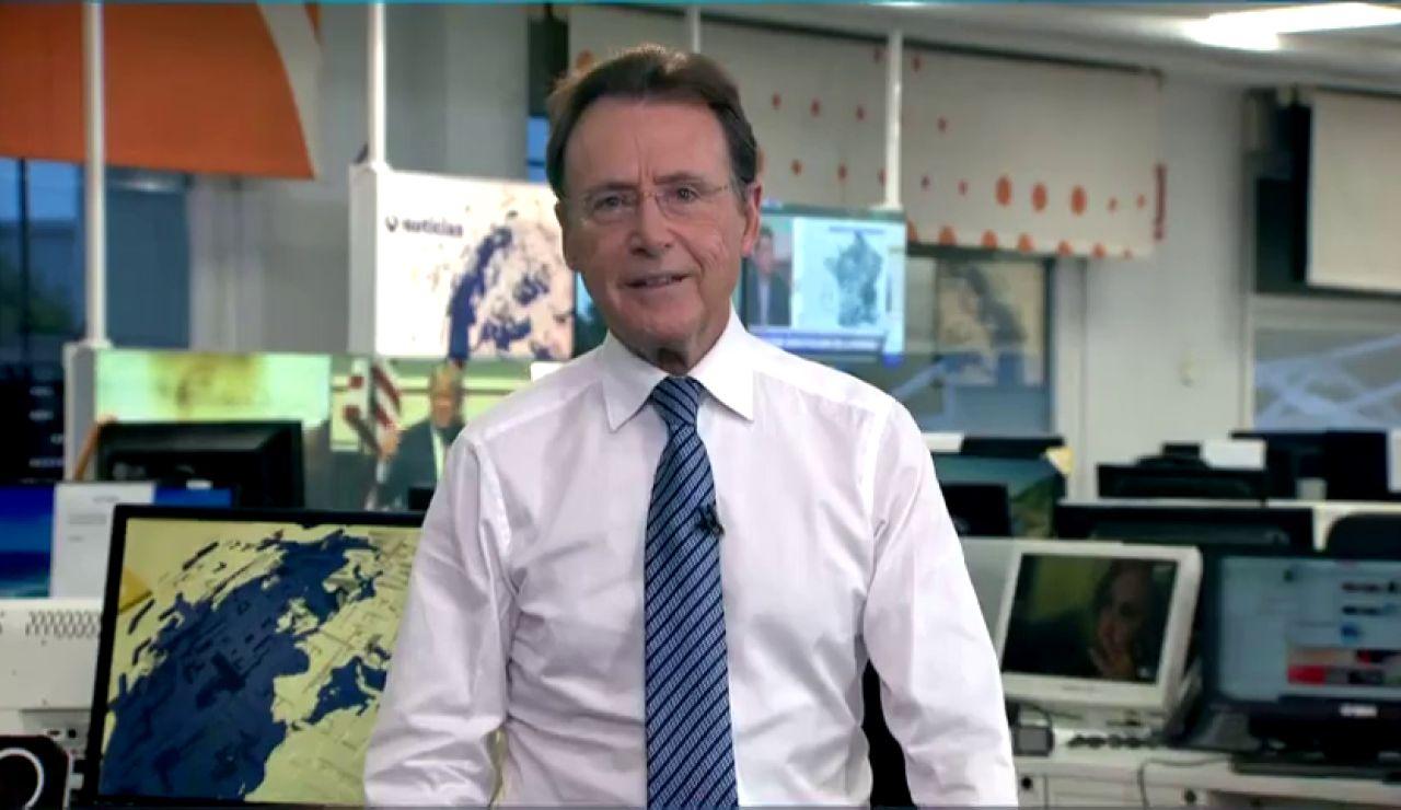 La actualidad de Antena 3 Noticias, disponible a través de los altavoces inteligentes Alexa