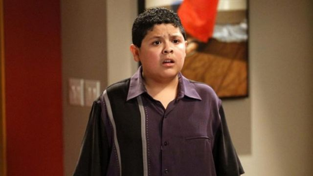 Rico Rodriguez, Manny en 'Modern Family'