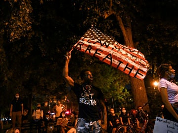 Comienza el juicio por la muerte de George Floyd, que desató el movimiento 'Black Live Matters'