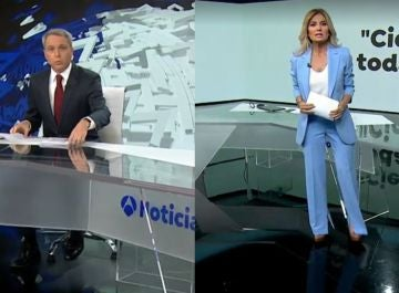 Antena 3 Noticias Audiencias