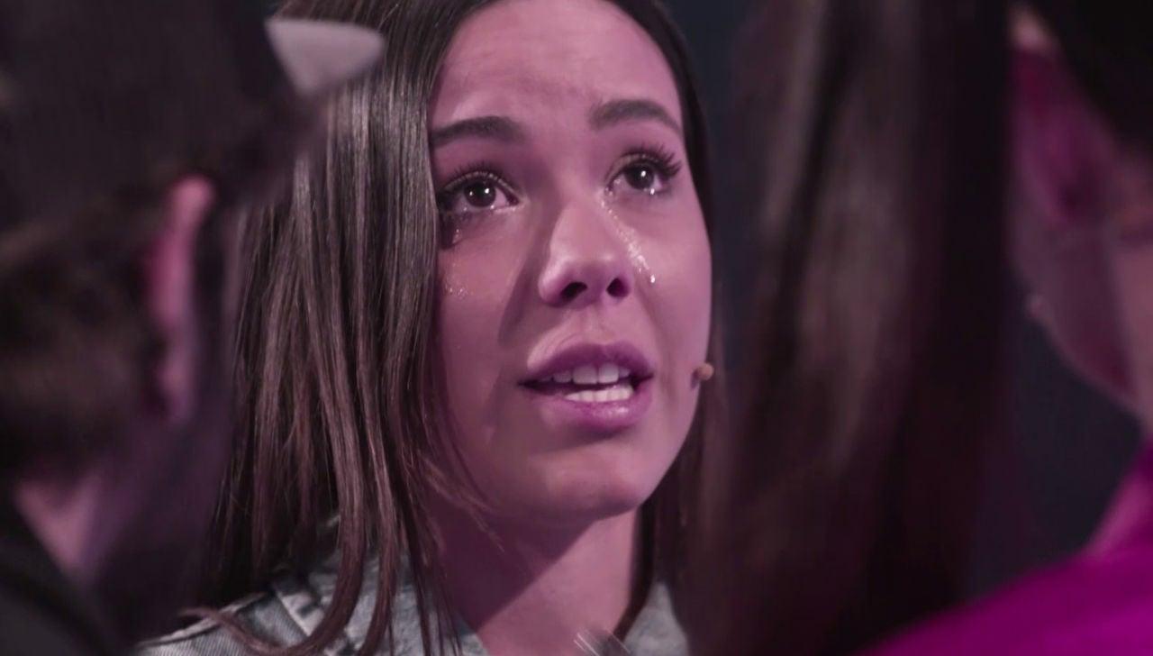 Pilar Bogado se derrumba al confesar la presión que siente por las redes sociales