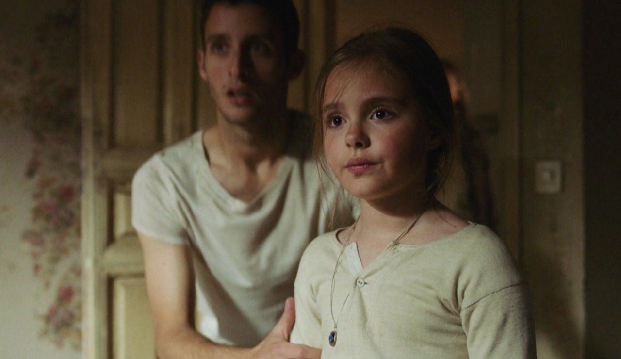 """La revelación de Marta dará un giro a la investigación: """"Yo conozco a esos niños"""""""