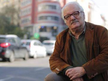 Javier Martínez Reverte