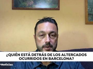entrevista mossos