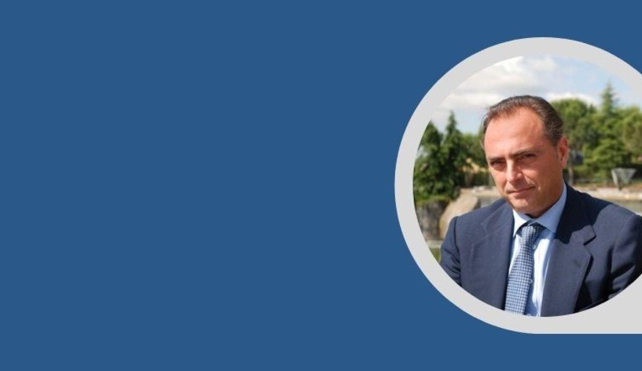 José María Peredo, Catedrático Comunicación y Política Internacional Universidad Europea. Elecciones EEUU