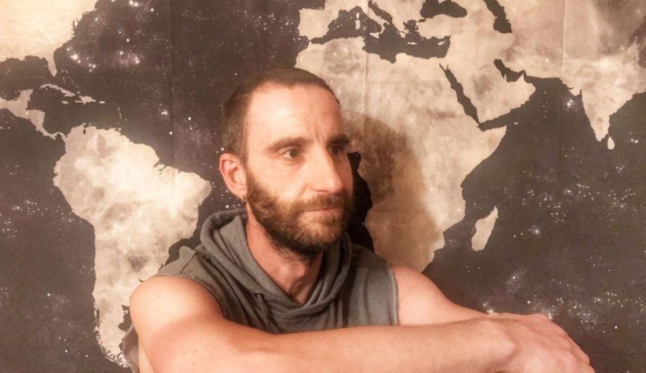 El actor Dani Rovira comparte un texto en sus redes sociales con motivo de su 40 cumpleaños