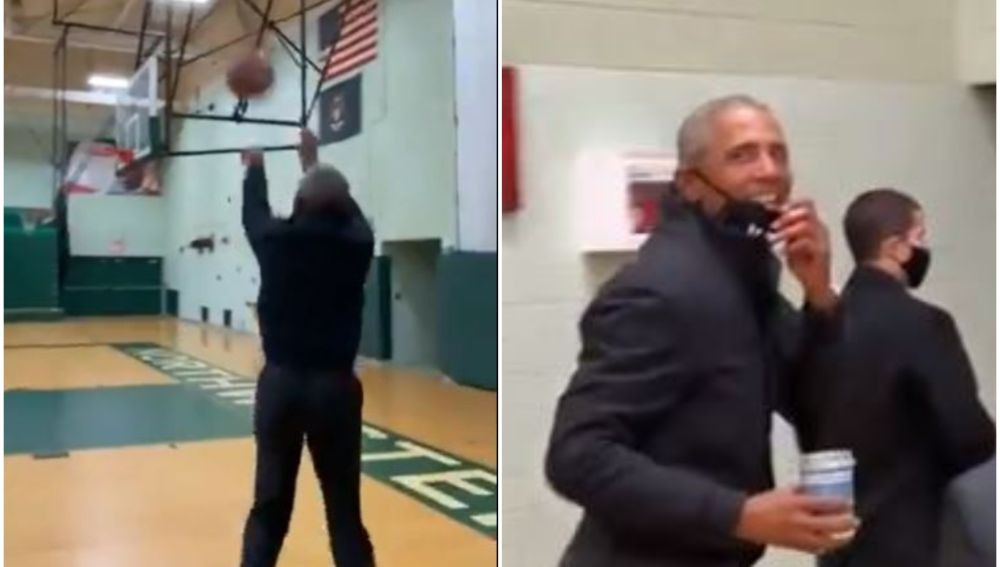 El gran triple de Obama antes de las elecciones en EEUU