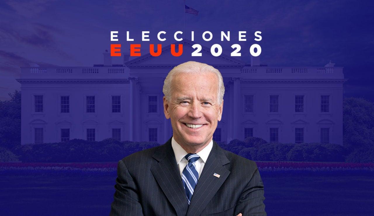 Perfil de Joe Biden, candidato a la presidencia en las elecciones de Estados Unidos