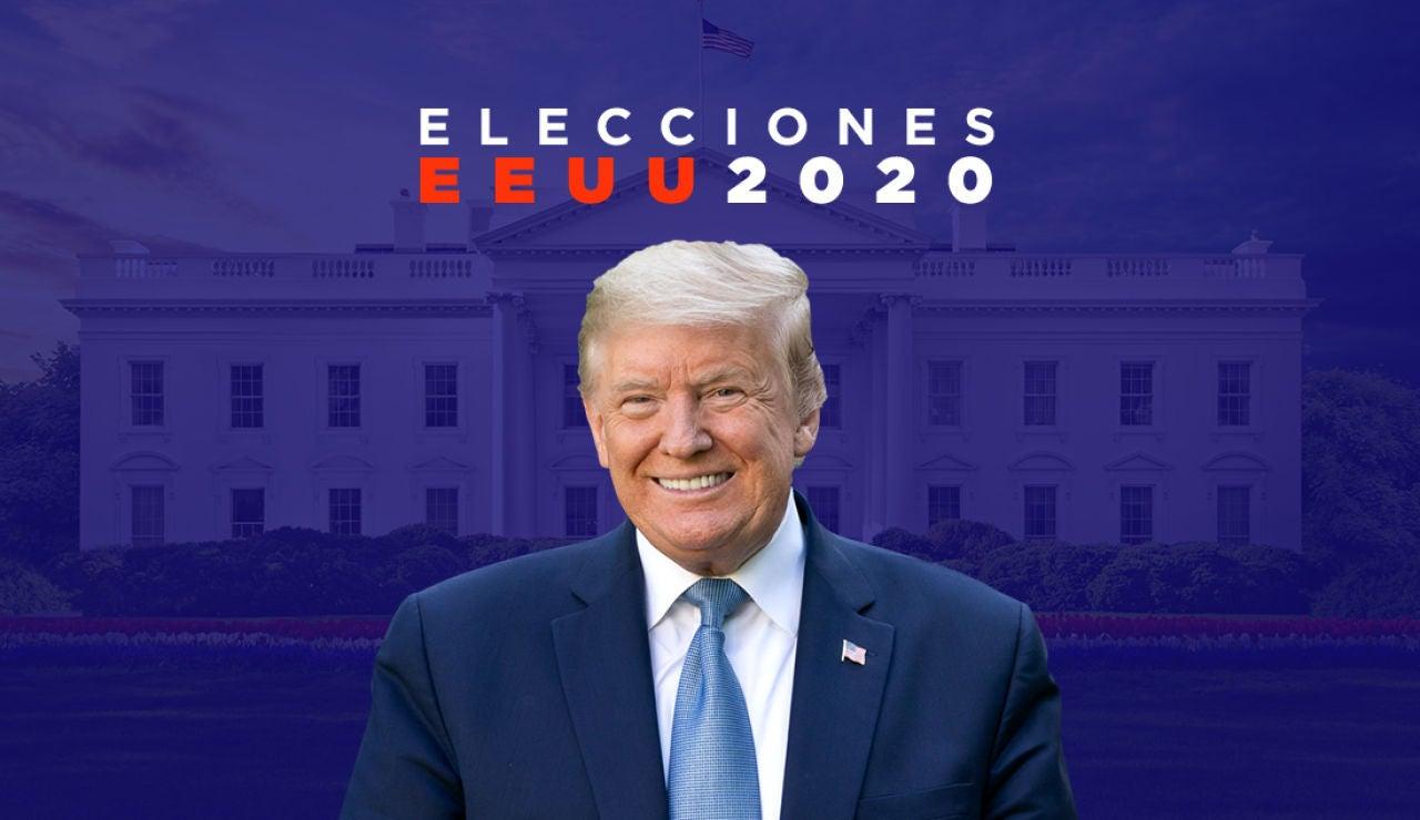 Perfil de Donald Trump, candidato a la presidencia en las elecciones de Estados Unidos