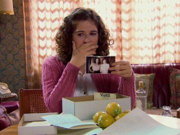 Virginia trata de confirmar si su madre fue realmente la Mesalina