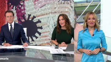 Máximos para Antena 3 Noticias FDS y Deportes