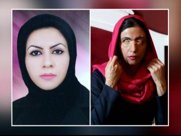 Apuñalan en los ojos y dejan ciega a una mujer en Afganistán por trabajar fuera de casa como policía