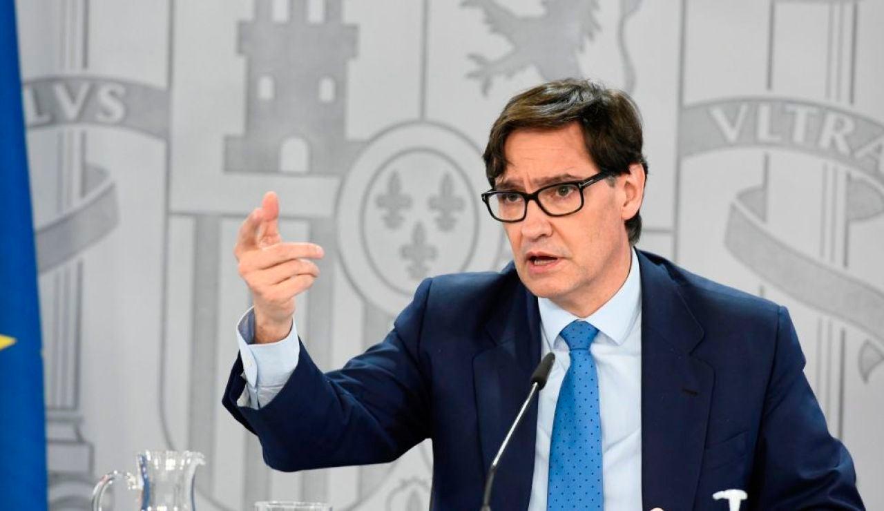Noticias de la mañana (11-11-20) Salvador Illa calcula que España podrá inmunizar a 10 millones de personas con la vacuna de Pfizer a principios de año