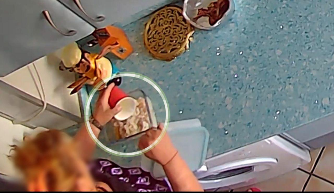 Detenida una mujer por envenenar con lejía a sus compañeros de piso en Móstoles