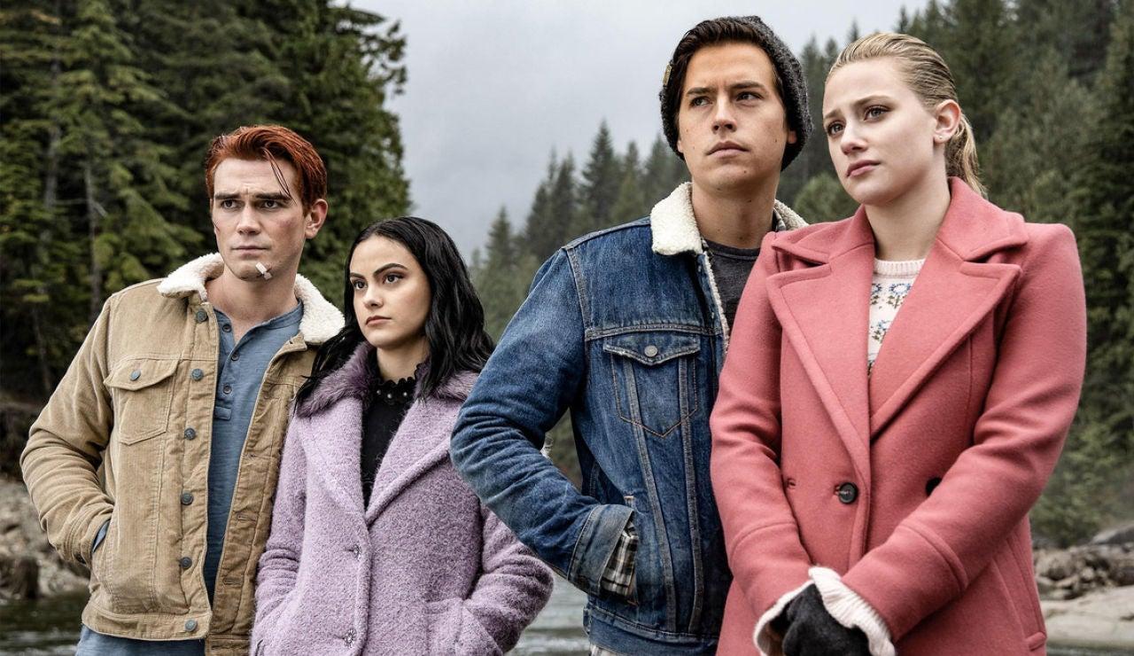 'Riverdale'