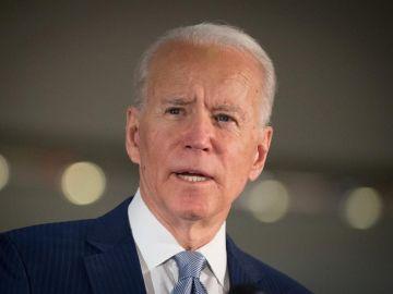 Joe Biden, presidente electo EEUU.