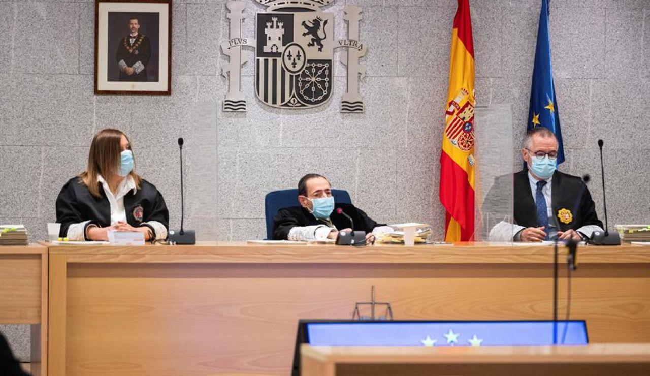 Las reprimendas del juez Guevara a los letrados del juicio por los atentados de Cataluña