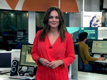 Mónica Carrillo te explica cómo escuchar Antena 3 Noticias en Alexa
