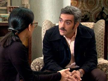 Una nueva pista pone a Paco bajo las sospechas de Manolita