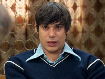 El trauma por el que Fabián se fue de casa: el joven lo confiesa todo a Gorka y Maica