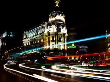 Noche de los libros 2020 en Madrid