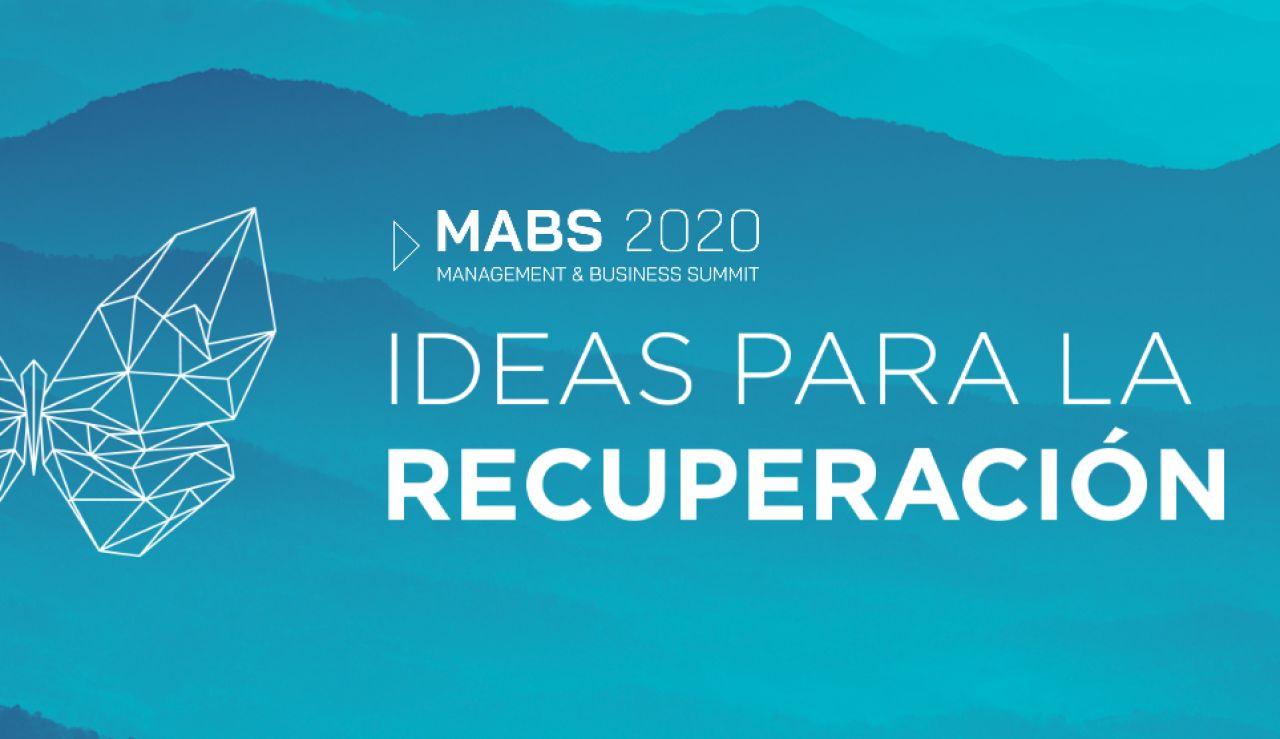 Atresmedia se suma al MABS 2020 'Ideas para la recuperación'
